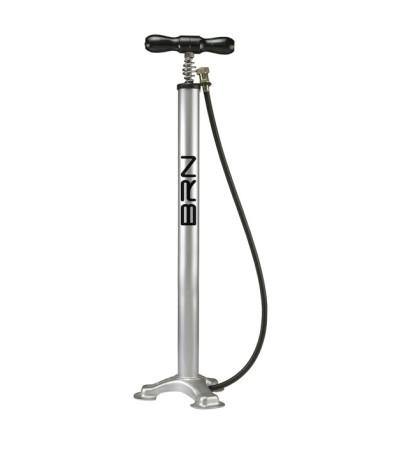 Pompa per biciclette, da terra e da officina
