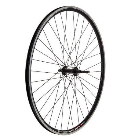 "Brn 26"" Mountain bike"
