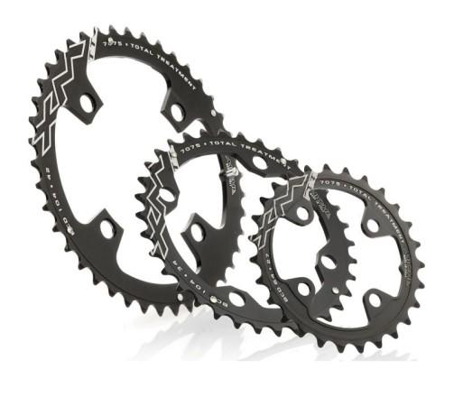 Miche corona mountain bike