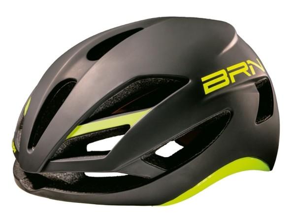 Brn Cloud II casco bicicletta