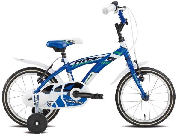 """Torpado Kasper T680, bicicletta bimbo 14"""""""