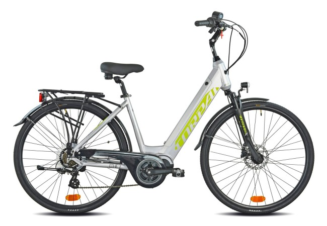 Torpado Ether T270 ebike