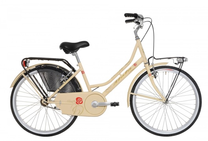"Atala Piccadilly 24"" bicicletta olanda city bike"