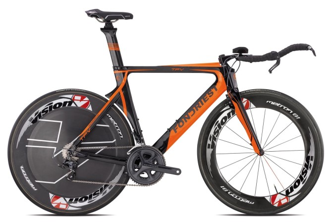 Bici Triathlon/crono
