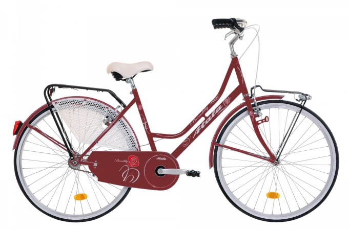 "Atala Piccadilly 26"" bicicletta olanda city bike"