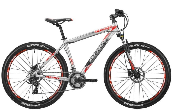Atala Wap 24V HD mountain bike da 27,5""