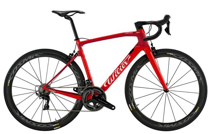 bici da corsa endurance