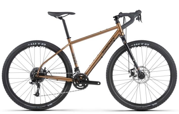 Bombtrack Beyond 1 gravel bike