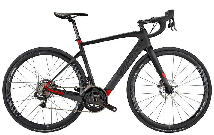 e-bike da corsa