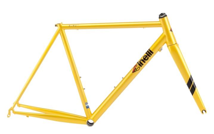 Telaio per bici da corsa