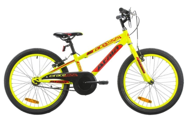 "Atala XR 250 20"" 1V mountain bike"
