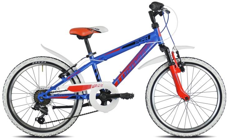 """Bicicletta da 20"""" da bimbo"""