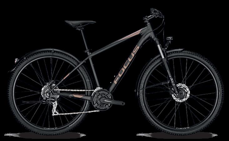 Focus Whistler 3.5 mountain bike