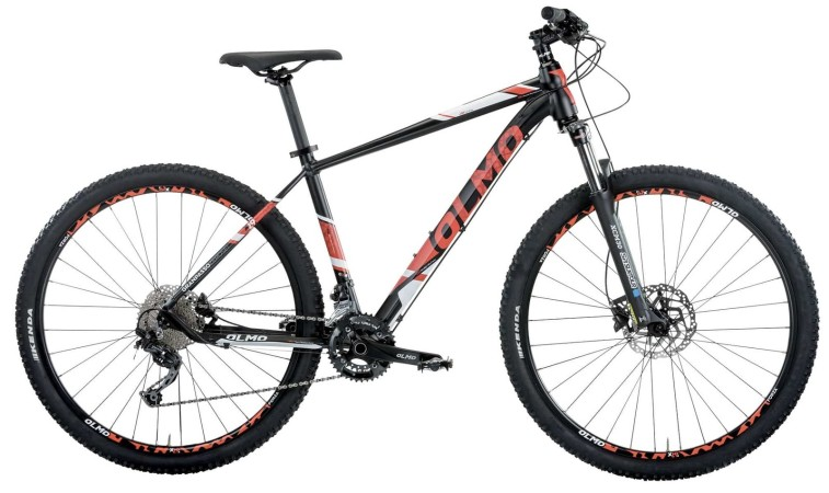 Mountain bike 29""