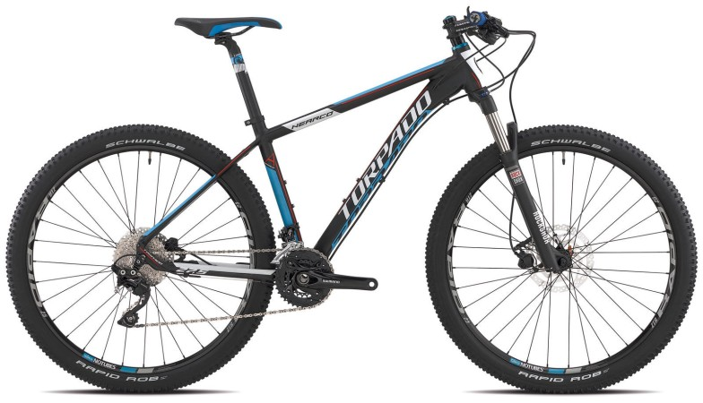 "Mtb 27,5"" hardtail front Xc"