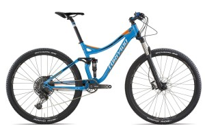 Torpado Matador A XT 1x12V - Mountain bike Full Suspended