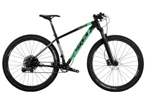 Wilier Triestina 503X Pro Mountain Bike