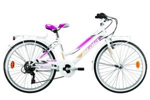 """Bicicletta bimba 24"""""""