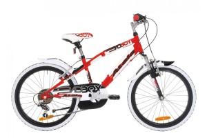 Biciclette Da Bambino 20 E 22 Ideali Dai 5 Ai 8 Anni