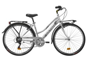 Atala Boston lady city bike