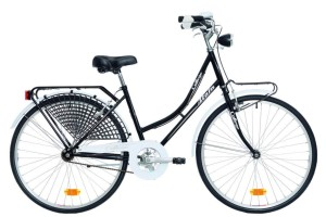 Atala college bicicletta olanda city bike