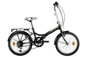 Atala Greenbay bicicletta pieghevole