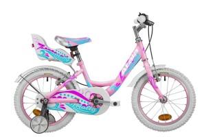 """Atala Molly 16"""" 1V bicicletta bimba"""