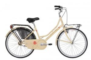 City bike