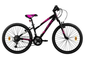 Atala Race Comp 18V mountain bike 24""