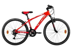 Atala Race Comp Boy 18V mountain bike da 26""