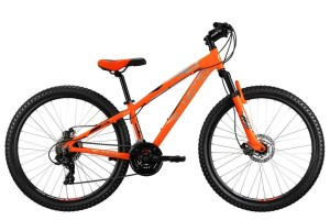 Atala Race Pro 21V HD mountain bike da 27,5""