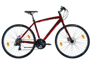 Atala Time Out 21V Hd Trekking bike