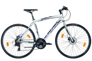 Atala Time Out 24V Hd Trekking bike