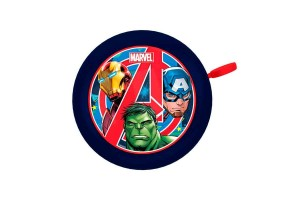 Brn Avengers campanello bimbo