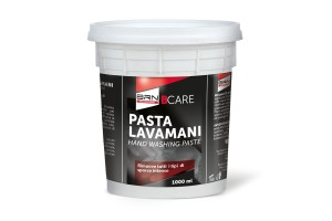 Brn pasta lavamani
