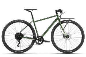 Bombtrack Arise Geared urban bike