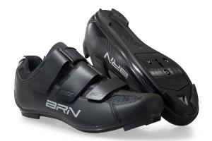 Brn 3 strappi road scarpa bici da corsa