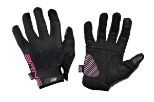 Brn Gel Pro Touch guanti lunghi ciclismo