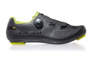 Brn RX road scarpa bici da corsa