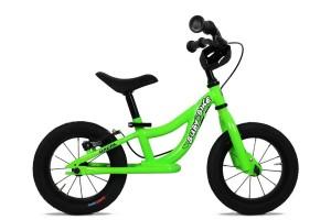 "Brera Cicli Buby Bike balance bike 12"""