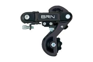 Brn Cambio 3/5V cambio gabbia corta