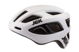 Brn Jek casco bici