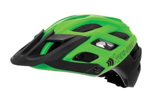 Brn X-Ranger casco mountain bike