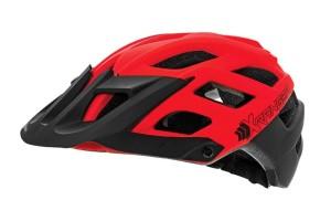 Brn X-Ranger casco mountain bike