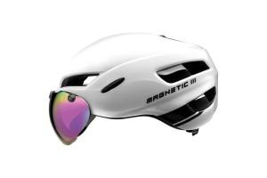 Brn Magnetic III casco bici