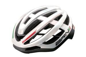 Brn Freccia casco bicicletta
