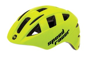 Brn Speed Racer casco bimbo