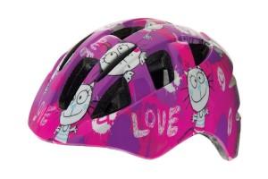 Brn Love casco bimba