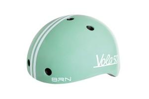 Brn casco bici Vola 50