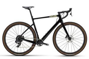 Cervelo Aspero gravel bike